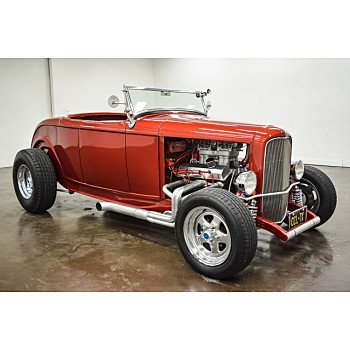 1932 Ford Other Ford Models for sale 101270310